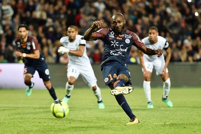 Montpellier – Saint-Etienne 0-1