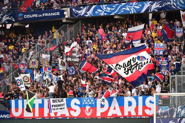 La sévère mise en garde du CUP à l'endroit des joueurs — PSG