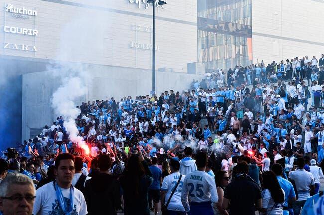 Vidéo: Nuit de Fada à Marseille après la victoire de l'OM