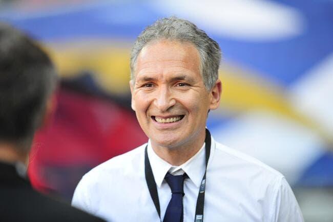 TV : Après les Bleus, Christian Jeanpierre lâche Téléfoot !