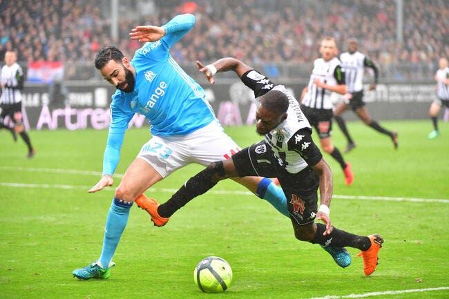 OM : Eyraud annonce que Marseille va faire appel pour Rami