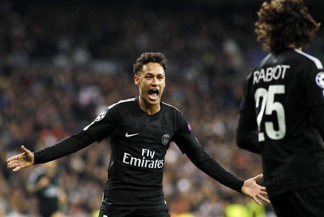 Neymar entre dans le dictionnaire !
