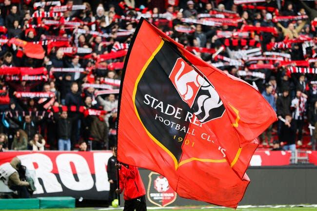 SRFC: Junior Tavares rejoint Rennes… à l'essai