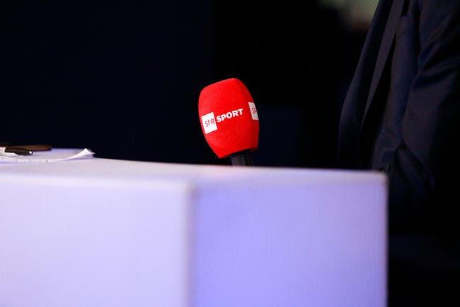 SFR Sport pas intéressé par la L1 ?