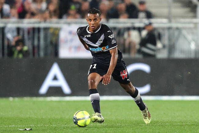FCGB : Bordeaux a trouvé un nouveau boss, Habib Beye est sous le charme