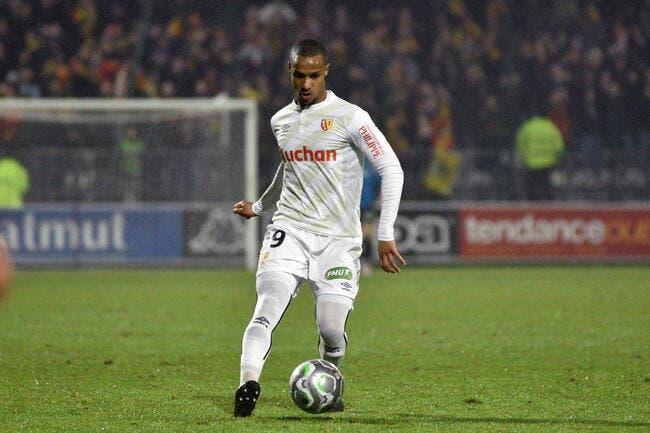 Lens - Paris FC : 1-0