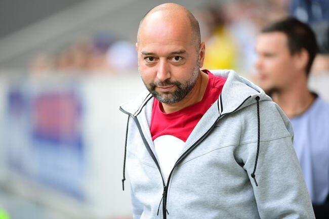 Le club offre le déplacement à Toulouse à ses supporters — LOSC