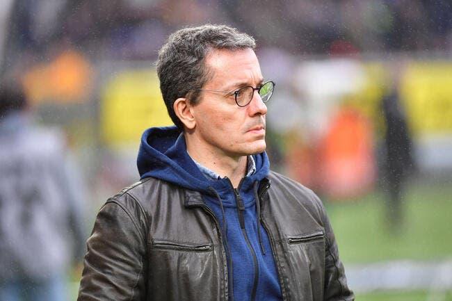 Lyon a peur pour son stade et porte plainte — OL