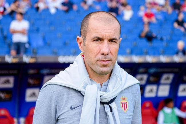 Podium, Jardim analyse le mercato de l'OL et de l'OM — AS Monaco
