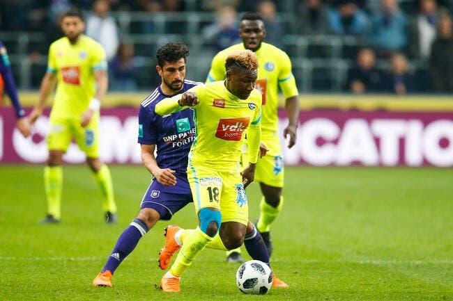 FCGB: Bordeaux a trouvé le successeur de Malcom en Belgique