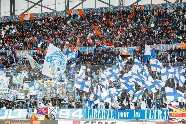 OM : 38.000 abonnés au Vélodrome, l'OM fait toujours rêver !