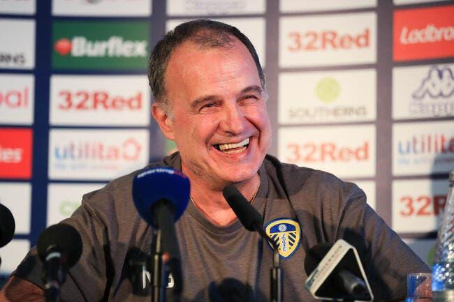 LOSC : ça se tend déjà pour Marcelo Bielsa à Leeds