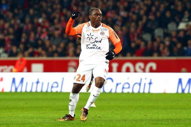 Mercato : Montpellier confirme le départ de Jérôme Roussillon