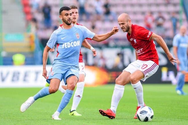 Mercato : Accord trouvé, Leicester va passer de Mahrez à Ghezzal