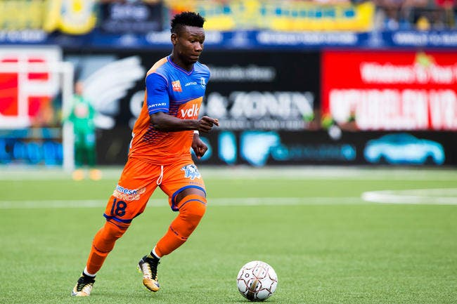 Mercato : Kalu à Bordeaux, le patron est déjà président du fan club !