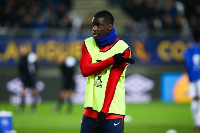 PSG : Newcastle lâche 11ME pour Nsoki ! Et l'OM alors ?