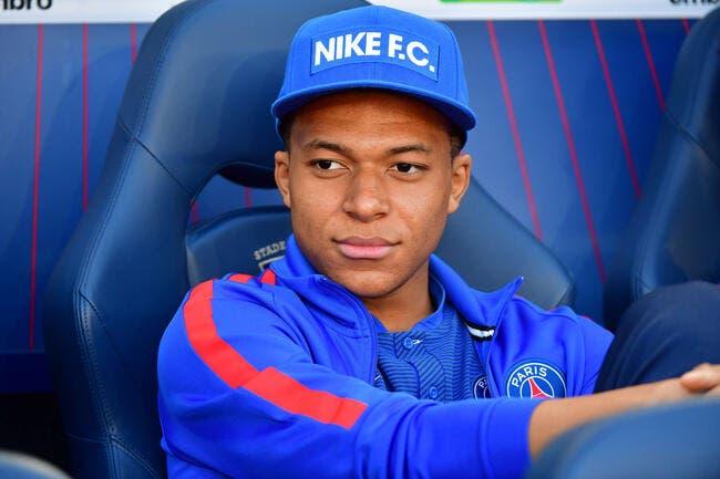 PSG : Non, le Real n'a pas définitivement renoncé à Mbappé