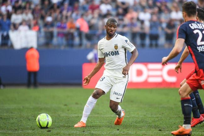 SRFC : Rennes a trouvé le remplaçant de Gnagnon en L1 !