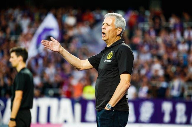 FCGB : Favre vient briser le rêve de Bordeaux pour Pedro