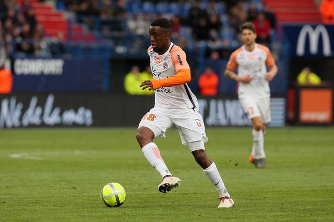 Mercato : Craquage anglais à 15ME sur Isaac Mbenza !