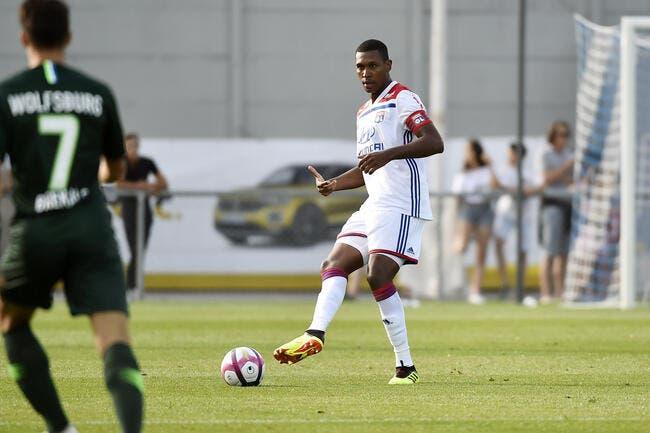 OL : Yerry Mina ou Rubens Dias ? L'OL va déjà prolonger Marcelo !