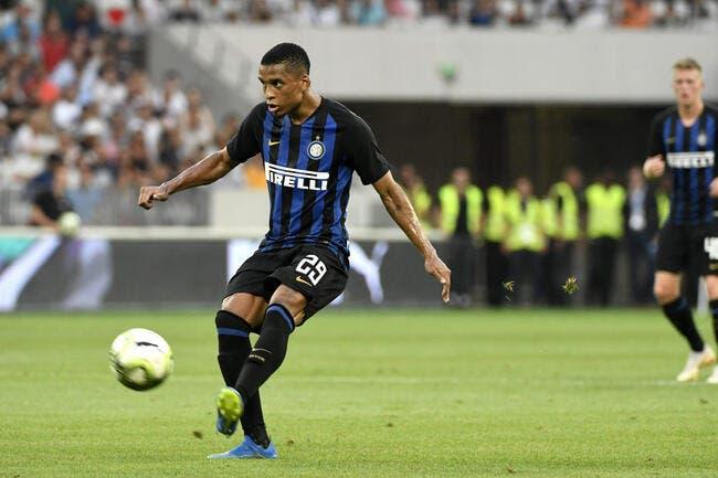 PSG : Le PSG a trouvé un plan B brésilien à l'Inter !