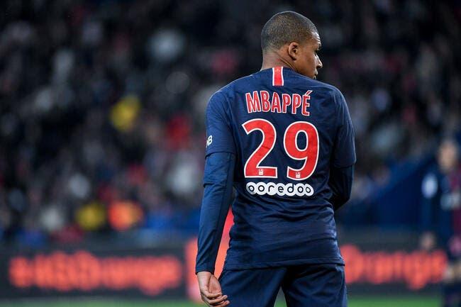 PSG : Entre Neymar et Mbappé, Nasser désigne le futur Ballon d'Or !