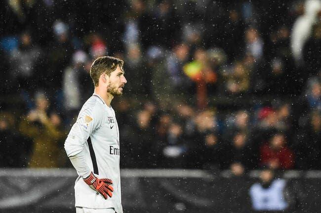 PSG : Trapp brise le rêve d'un club belge au mercato