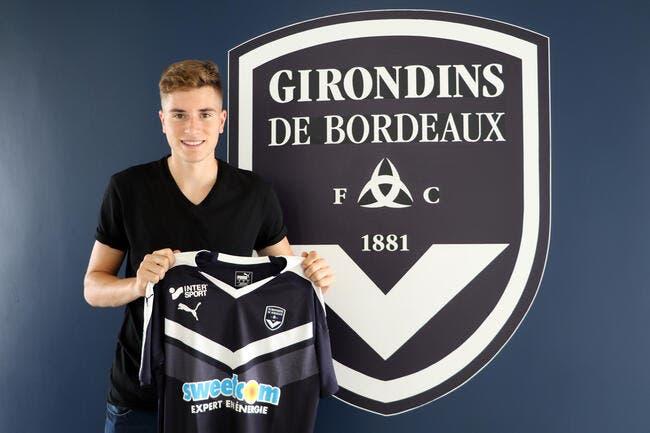 Officiel : Toma Basic signe à Bordeaux jusqu'en 2022