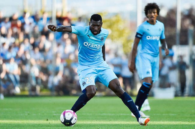 OM : Zambo excite l'Angleterre, Eyraud s'en frotte les mains