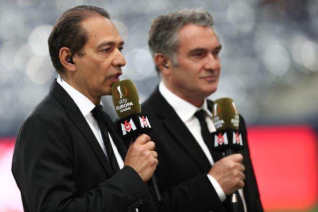 TV : Le duo Balbir-Ferreri commentera l'équipe de France sur M6