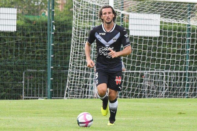 Bordeaux: Zappé par Poyet, Baysse va signer à Caen