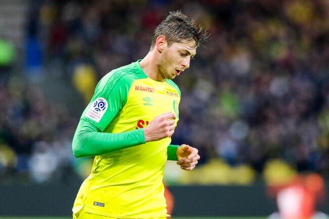 FCN: 22 ME pour Sala, Nantes va-t-il accepter?