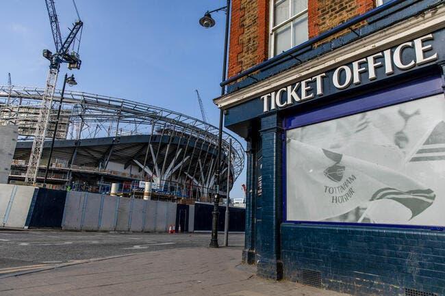 Tottenham s'offre un record impensable en Premier League — Mercato