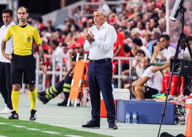 OL: Faire une Monaco face au PSG, le rêve fou de Genesio