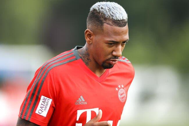 PSG: Le Bayern fait un prix à Paris pour Boateng