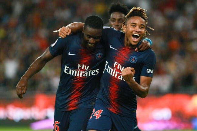 PSG : Ligue 1, Tuchel dévoile son groupe pour la réception de Caen