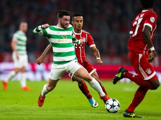 Mercato: L'ASSE, Bordeaux et Rennes regardent du côté de Man City