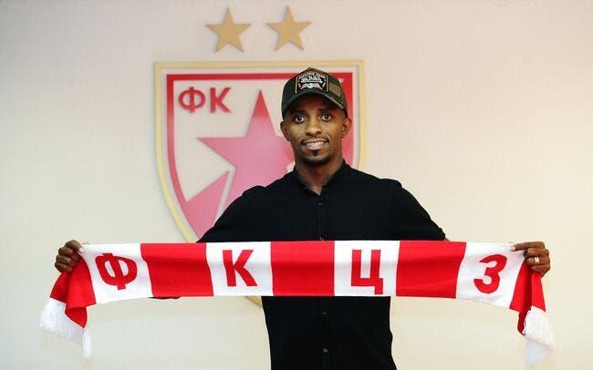 Officiel: Bordeaux prête Jonathan Cafu en Serbie