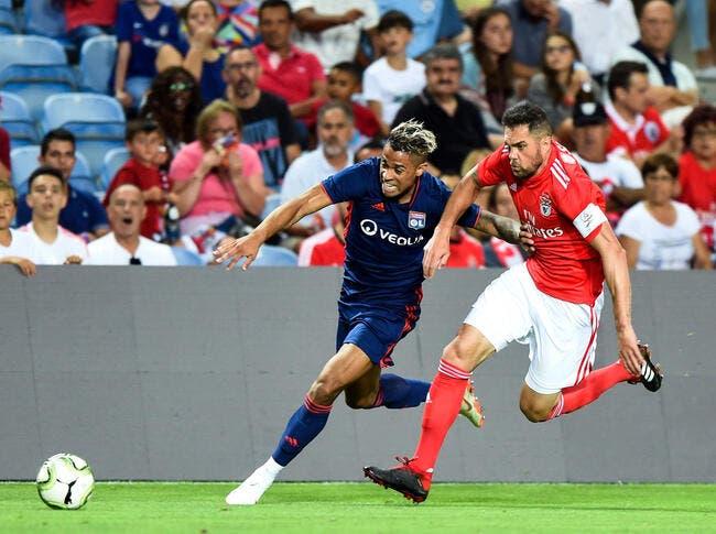 OL: Real Madrid, Liga, l'étrange fin de mercato de Mariano Diaz