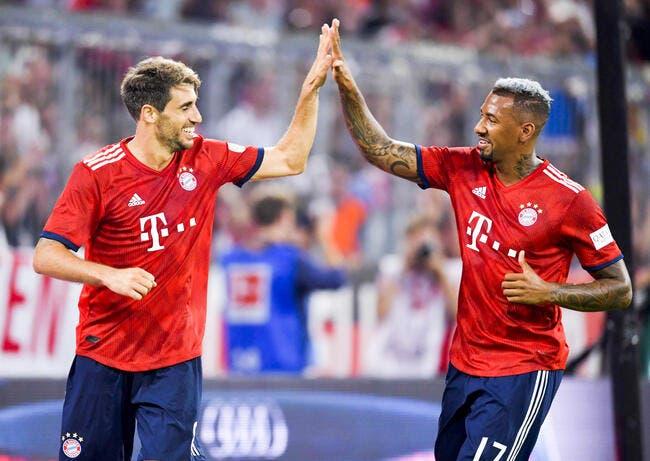 PSG: Boateng à Paris, le Bayern n'est au courant de rien