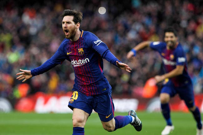 Messi vers une stat humiliante pour le Real et Cristiano Ronaldo