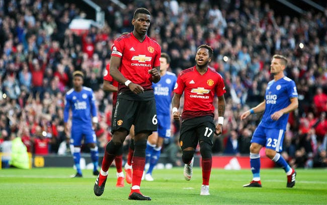MU: Mourinho raconte le sacrifice du «monstre» Pogba