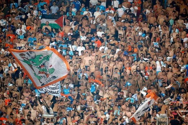 OM : Il y a eu du rififi au Vélodrome avec les Yankee en plein match