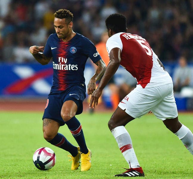 PSG : Neymar le vrai patron du PSG ? Tuchel a une autre version