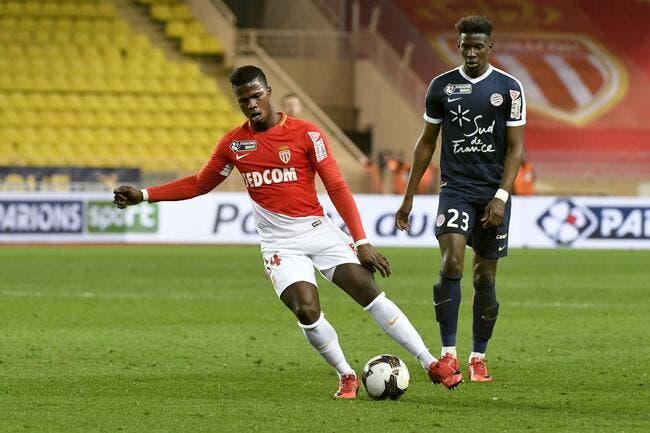 ASM : Monaco prend une décision qui va surprendre au mercato