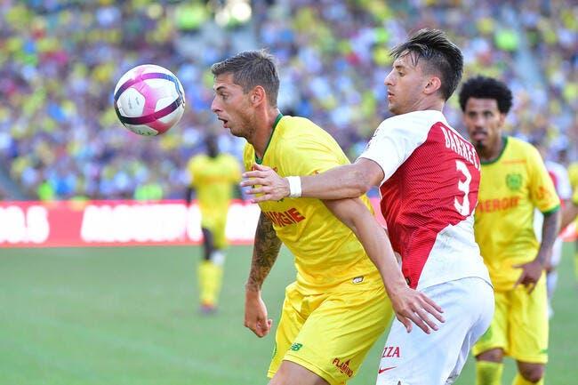 FCN : Sala demande à quitter Nantes, Kita a mal au crâne