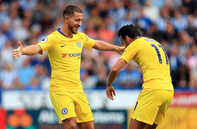 Mercato : Le Real Madrid colle 220ME pour Hazard, le record de Neymar tremble !