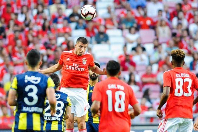 OL : Tout serait bouclé pour le transfert de Ruben Dias !