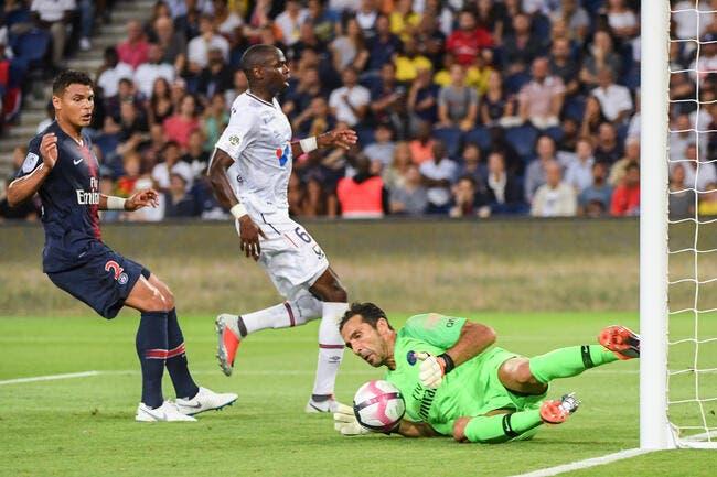 PSG : « Je veux finir ma carrière ici », Thiago Silva ferme son mercato